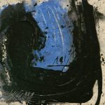 458 - Technique mélangé sur papier 21 x 29,5 cm 2016
